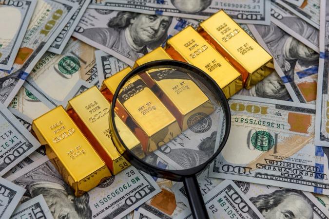 پیش بینی کارشناسان و سرمایه گذاران، طلا صعود خواهد کرد