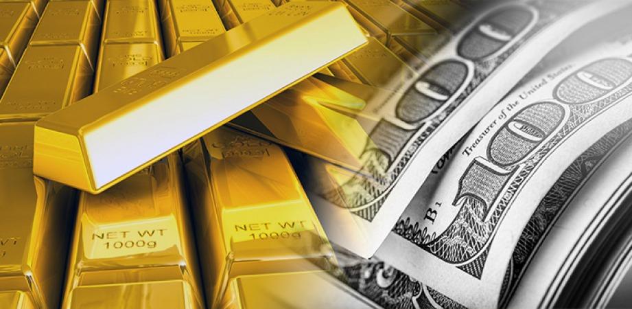 آینده طلا و دلار چه خواهد بود؟