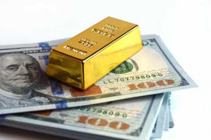 سقوط شدید قیمت طلا برخلاف پیش بینی ها