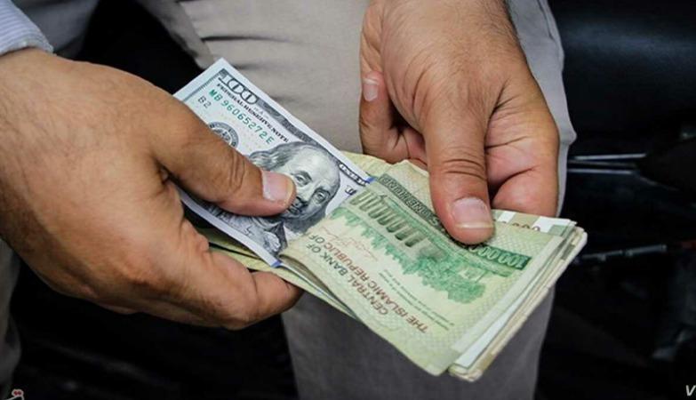 جدیدترین قیمت دلار و یورو  در بازارهای مختلف اعلام شد