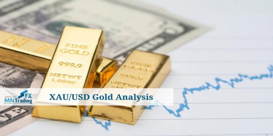 تحلیل قیمت طلا: فلز زرد برای شکست قیمت به کاتالیزور نیاز دارد