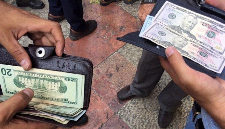جدیدترین قیمت دلار و یورو در بازارهای مختلف 25 فروردین 1400