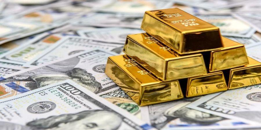 نرخ طلا،سکه و دلار در آخرین روز معاملاتی هفته/قیمتها کاهشی شد
