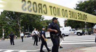 دو برابر شدن تیراندازیهای کور در آمریکا