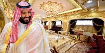 ماجرای کشدار مجری زن تلویزیون الجزیره قطر و ولیعهد سعودی