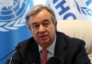 گوترش بار دیگر نامزد دبیر کلی سازمان ملل میشود