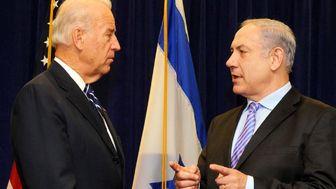 کاهش نفوذ تل آویو در آمریکا با حذف نتانیاهو از قدرت
