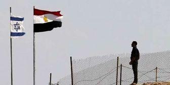 پیشنهاد آتشبس 12 ساعته مصر