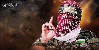هشدار سخنگوی گردانهای القسام به صهیونیستها