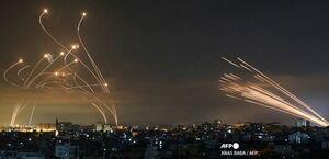 روایت نشریه انگلیسی از پیشرفت فناوری راکتی غزه