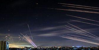 دلیل ناموفق بودن گنبد آهنین در مقابله با موشکهای مقاومت