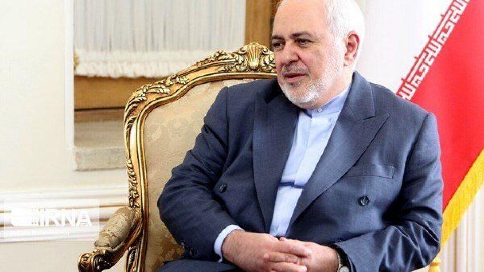 ظریف: تعهد بر دوش آمریکاست نه ایران/ بایدن تصمیم بگیرد