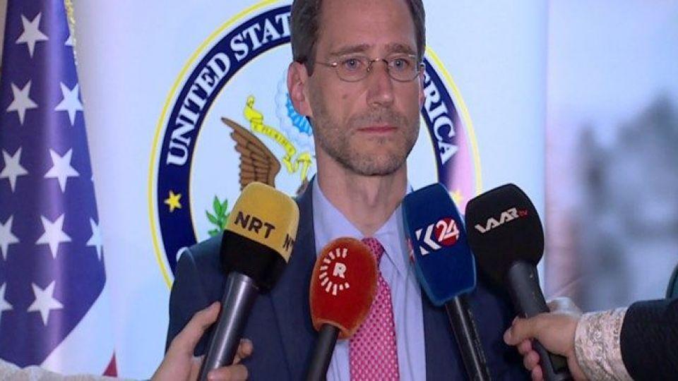 موضع گیری آمریکا درباره گفتوگوهای ایران و عربستان