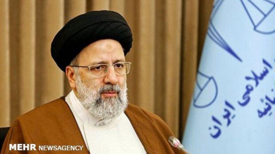 آیت الله رئیسی: کشورهایی که دنبال عادی سازی روابط صهیونیستها بودند شریک جرم هستند