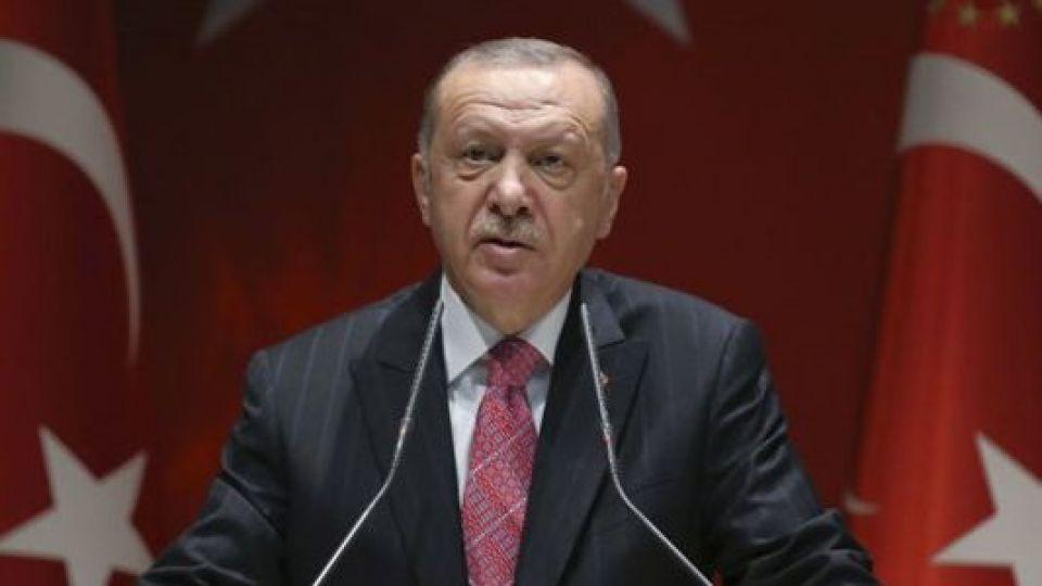 احضار سفیر ترکیه به وزارت خارجه اتریش به دنبال سخنان ضد صهیونیستی اردوغان