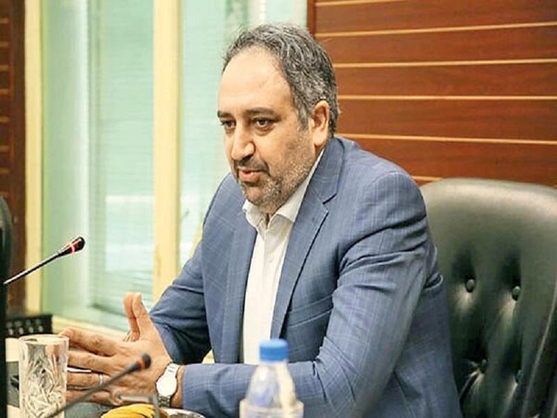 تنها ۵درصد بازار ایران سهم 'دخانیات ایران' است