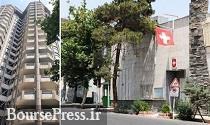 دبیر اول سفارت سوییس از برجی ۲۰ طبقه در کامرانیه سقوط کرد