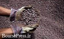 گندله اپال پارسیان سنگان در بورس کالا پذیرش شد/ عرضه سالانه ۲.۲ میلیون تنی