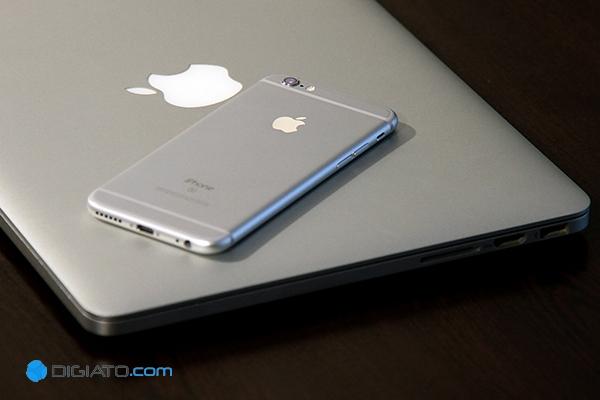 یکی از کاربران آیفون ۶ از اپل شکایت کرد؛ درخواست غرامت ۵ میلیون دلاری