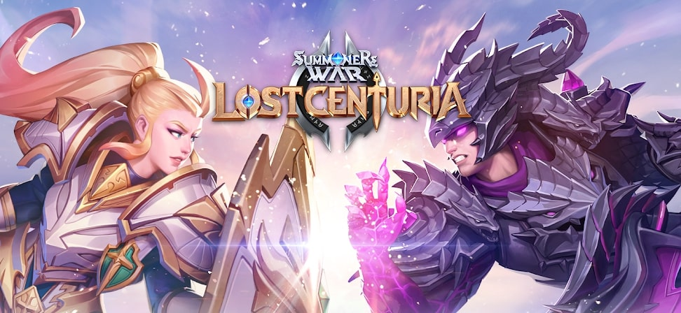 معرفی بازی Summoners War: Lost Centuria‏؛ جنگ تاج و تخت