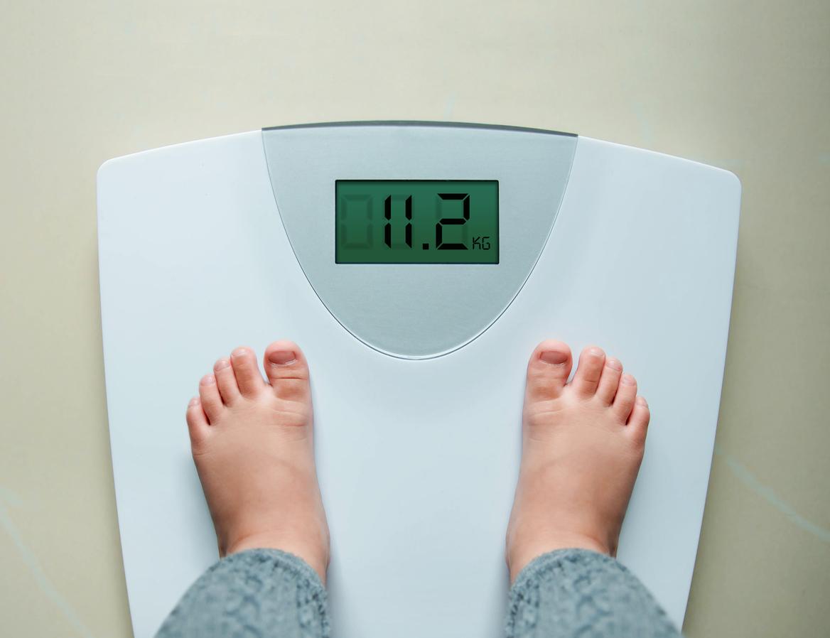 کنترل وزن در کودکی میتواند در کاهش بیماریهای مغزی در میانسالی موثر باشد