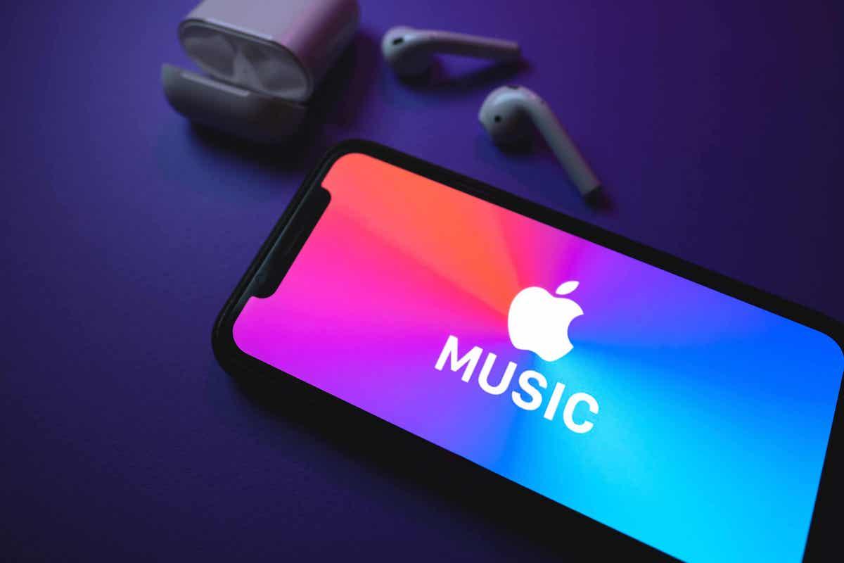 افشای لوگوی Lossless سرویس HiFi اپل موزیک پیش از معرفی