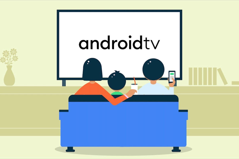 گوگل بالاخره گوشیهای اندرویدی را به ریموت کنترل تلویزیون تبدیل کرد