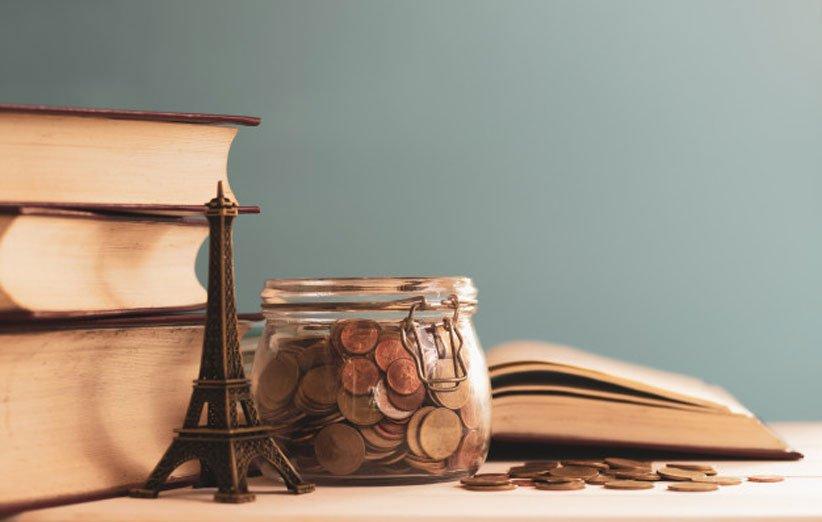 ۶ کتاب که به شما شم اقتصادی خواهند داد