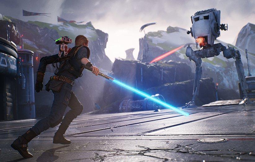 بازی Star Wars Jedi: Fallen Order آپدیت نسل بعد را دریافت خواهد کرد