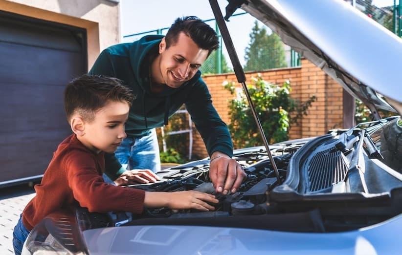 ۱۰ مرحله برای چکاپ تابستانی ماشین و ۱۵ نکته برای رانندگان تازهکار