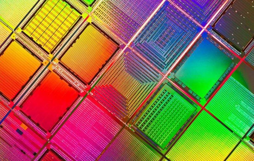 IBM از ساخت اولین چیپ ۲ نانومتری جهان خبر دارد