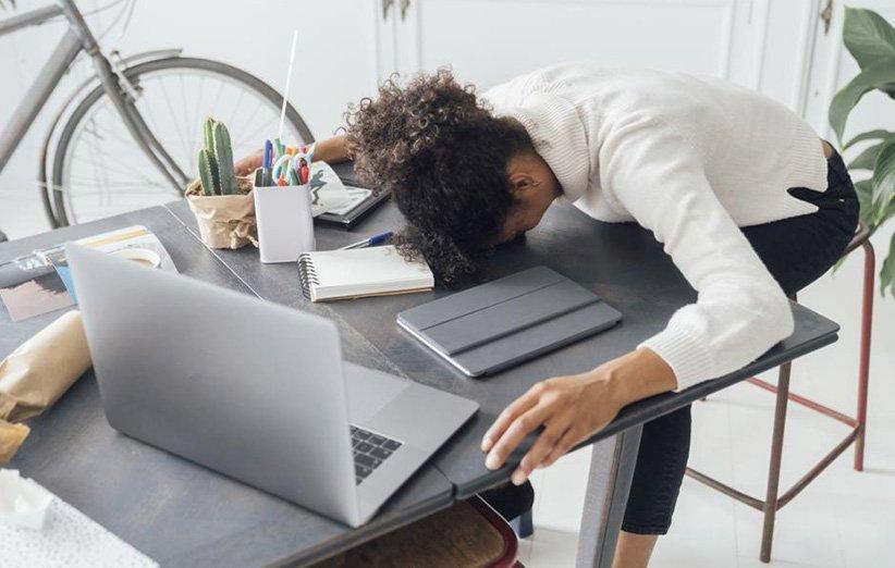 ۵ تکنیک مدیریت استرس که تأثیر آنها اثبات شده است