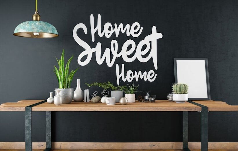 ۱۳ راهکار ساده برای اینکه خانهمان را بیشتر دوست داشته باشیم