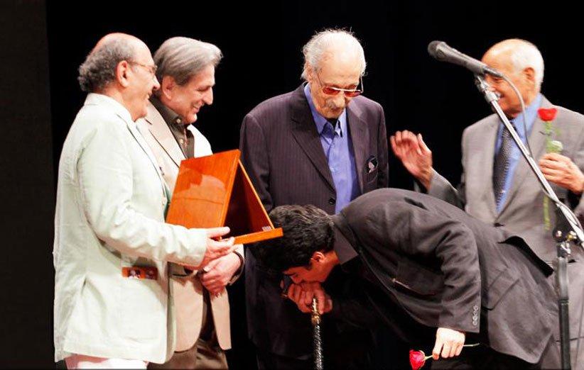 عبدالوهاب شهیدی خواننده و موزیسین ایرانی درگذشت