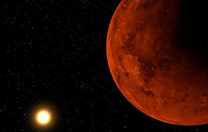 ویژگیهای سیارهی زهره با تلسکوپهای رادیویی دوباره اندازهگیری شد