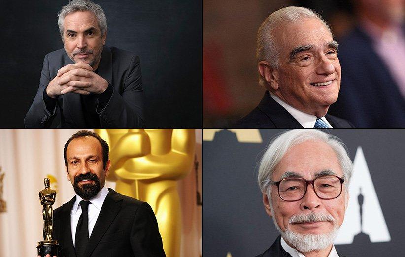 ۱۰ کارگردان بزرگ که هرگز فیلم بد نساختند؛ از اسکورسیزی تا فرهادی