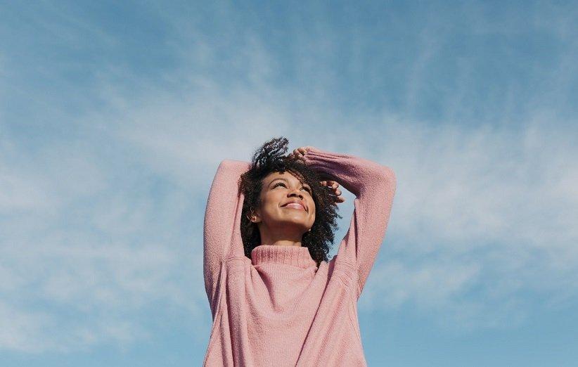 ۱۰ گام آسان برای اینکه مثبتاندیش شوید