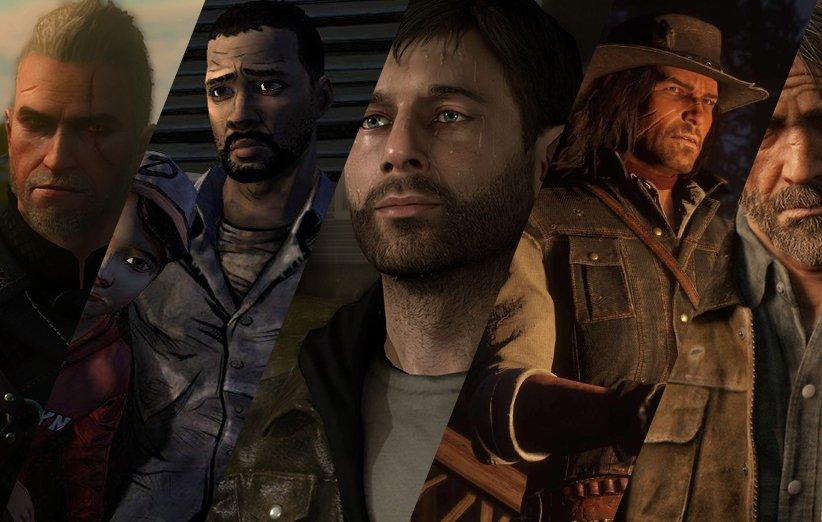 ۱۰ پدر برتر تاریخ بازیهای ویدیویی