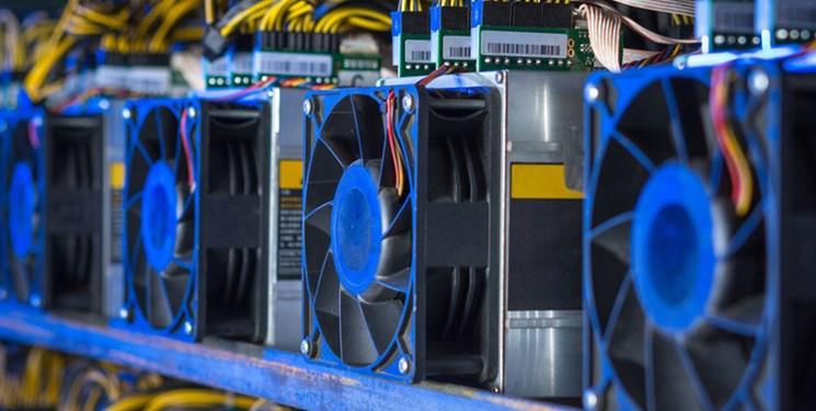 کشف ۱۷ دستگاه استخراج ارز دیجیتال در کاشمر