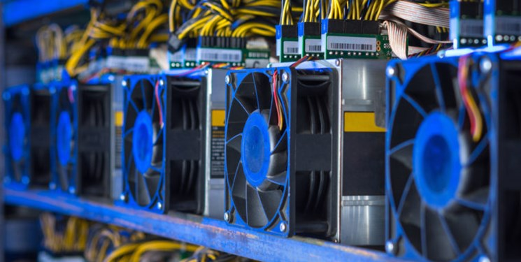 استخراج ارز دیجیتال در «شمس آباد»/  کشف ۸۴ دستگاه ماینر
