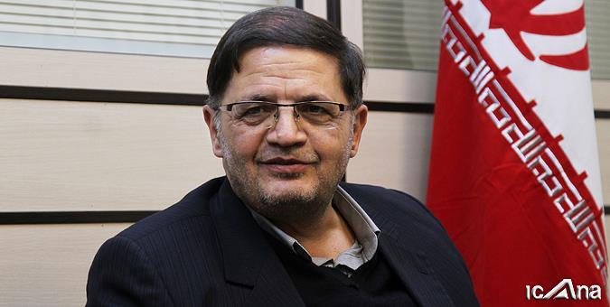 عملکرد مالی سال ۹۹ و اقدامات دولت در حوزه بودجهای و اقتصادی با حضور اکرمی و پورمحمدی بررسی شد
