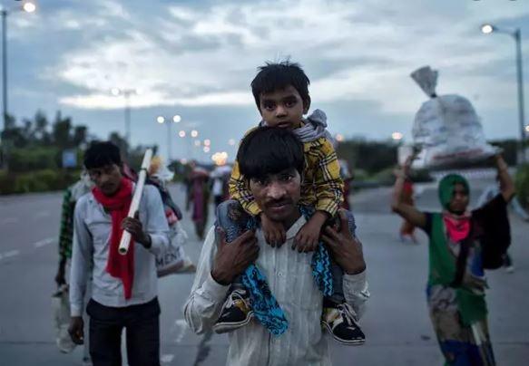 فاصله فقیر و غنی در جهان به شدت در حال افزایش است