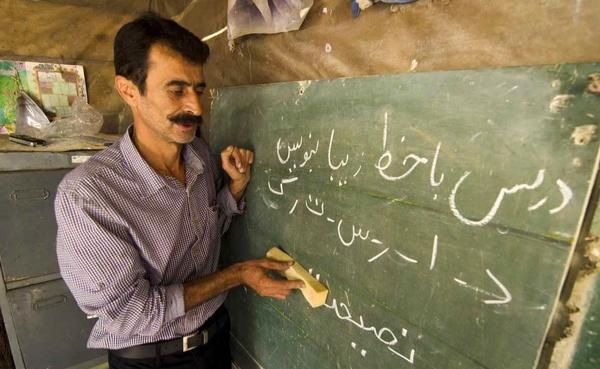 بخشنامه نقل و انتقال معلمان سال ابلاغ شد+متن