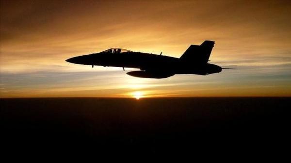 رهگیری هواپیمای جاسوسی آمریکا توسط جنگنده روس بر فراز آبهای چوکچی