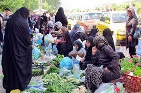 ۲۵۰ روستا بازار تا پایان سال راهاندازی میشود/ قیمت محصولات کشاورزی به نصف فروشگاههای زنجیرهای میرسد