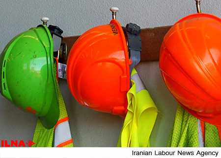 مرگ سه کارگر در سه حادثه جداگانه