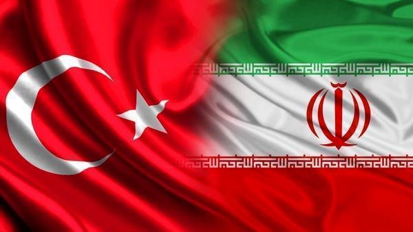 نشست مشترک مدیران گمرک و پایانههای مرزی ایران و ترکیه