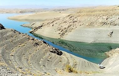 عبور از شرایط بحرانی حوضه آبریز زایندهرود با ۲۵ درصد صرفهجویی