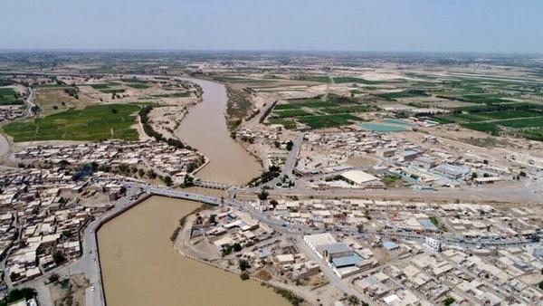 کنفرانس ملی روئینتنسازی سیستان برگزار میشود/ ضرورت کاهش وابستگی به رودخانه هیرمند