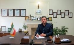 پیام تبریک مدیرعامل فیرمکو به مناسبت آغاز بیست و هشتمین سال فعالیت این شرکت